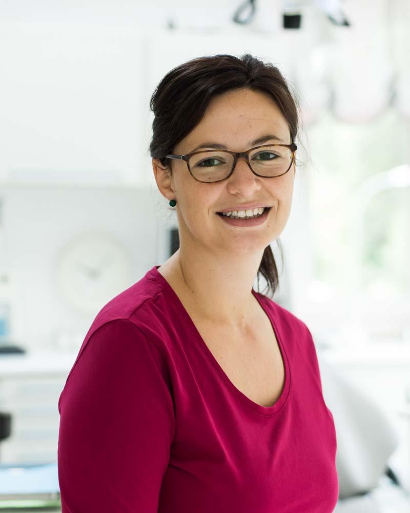 Melanie Kaib